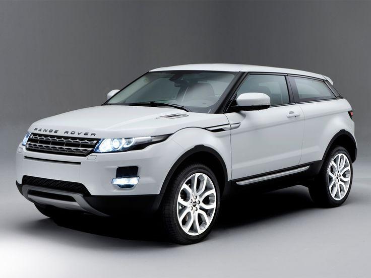 Range Rover Evoque...