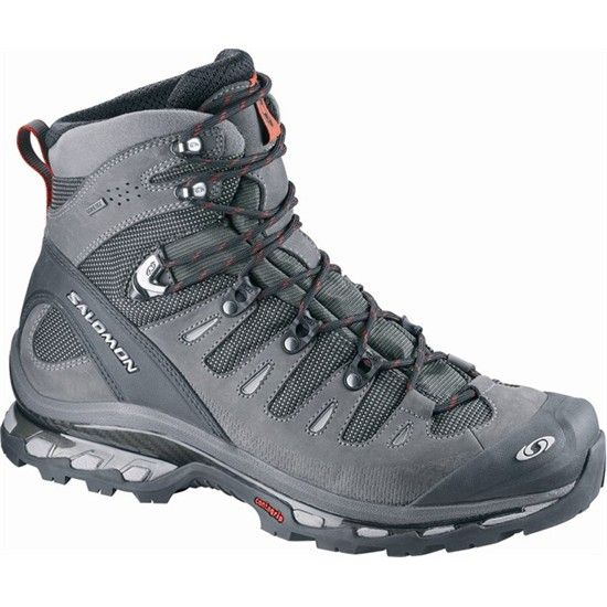 QUEST 4D GTX® - New Shoes - NEW SHOES - Trail Running - Salomon Usa