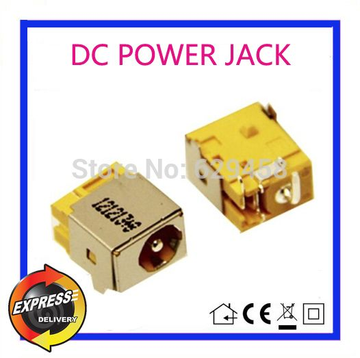 DC Power Jack Socket Plug Connector For Acer Aspire 5332 5561 5630 5732 7730 7730G 7730Z