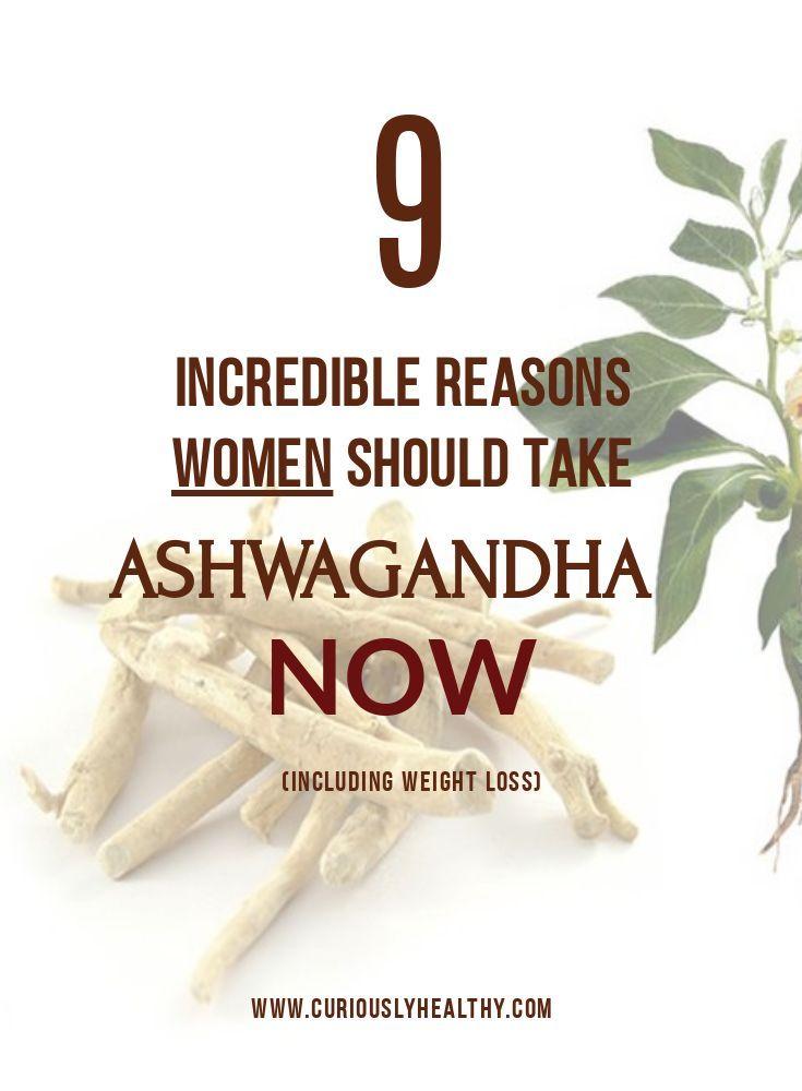 Plante Ashwagandha | Propriétés - Où acheter - Illimité