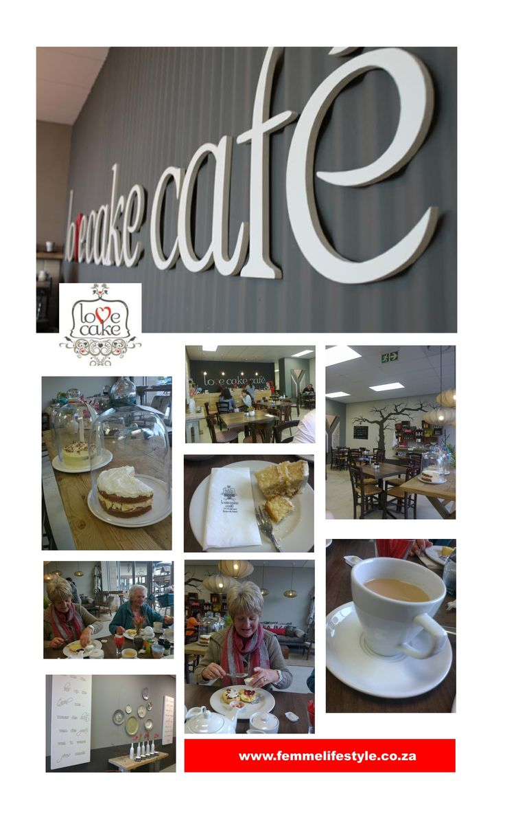 Love Cake Cafe - Cape Town Fabulous food and Vibe #lovecakecafe