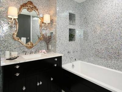 Get Some Great Ideas For Your Bathroom Remodel With These