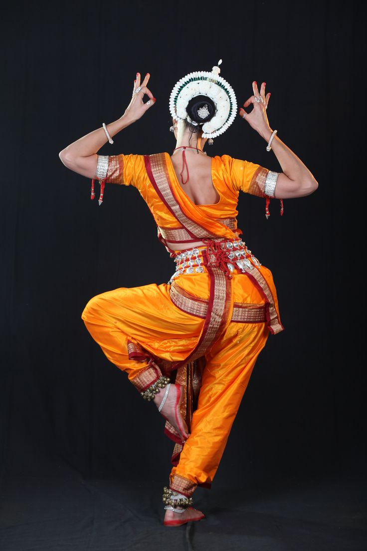 odissi - Shakti Bhakti