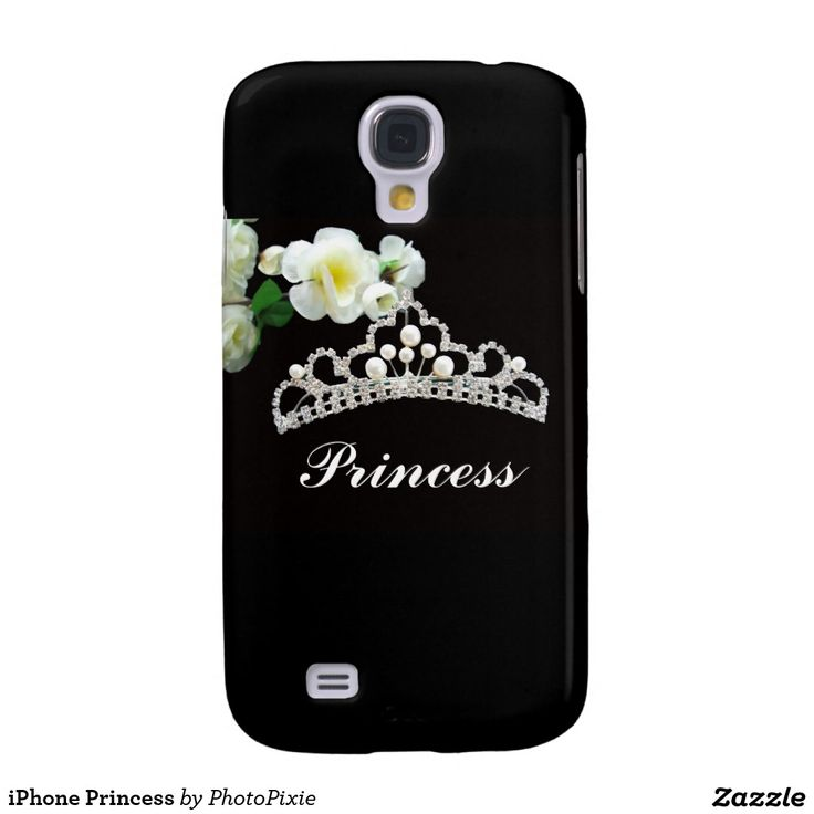 iPhone Princess