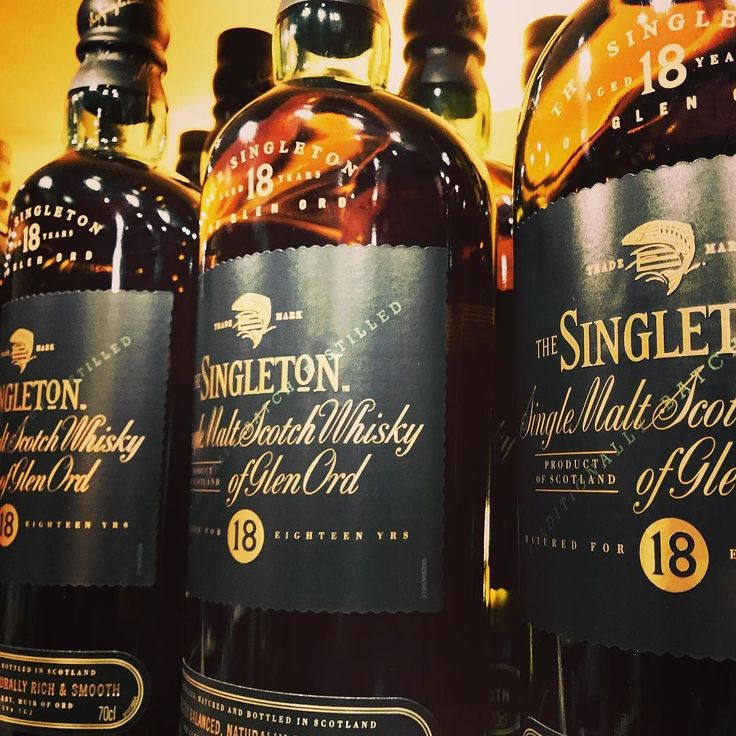 Glen Ord is the last single malt distillery left in the Black Isle near Inverness. It distills single malt Singleton Whisky for the Asian market. The Singleton is one of my all time favourite drams and going by the looks of the place who says boozers arent bonnie?