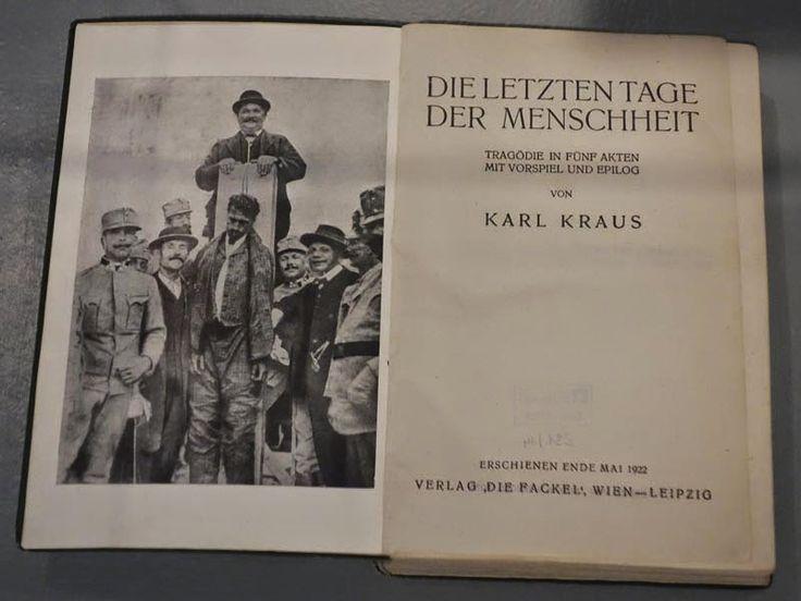 Sammelsurium: Salzburg und der Erste Weltkrieg, Salzburg Museum
