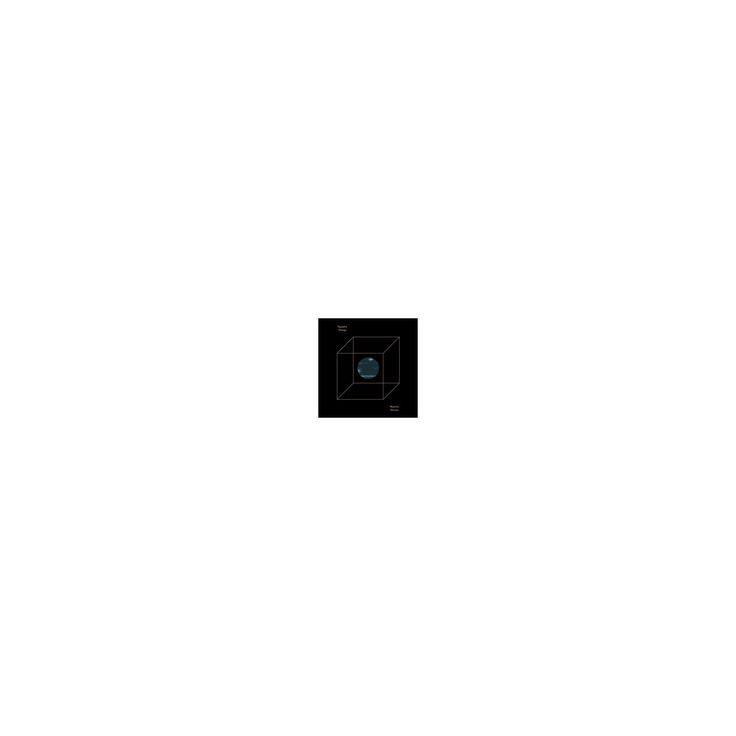 Squadra Omega - Materia Oscura (Vinyl)