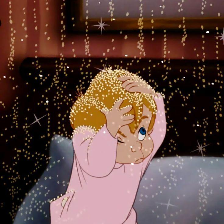 Pixie dust...cute