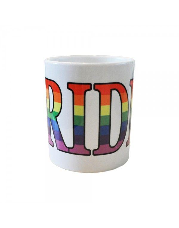Pride Coffee Cup/Mug (CM1)
