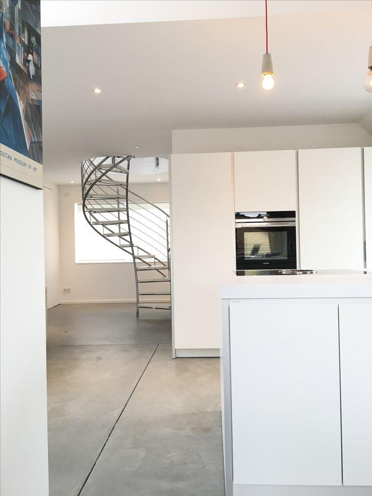 17 best ideas about sichtestrich on pinterest betonboden for Bulthaup beton