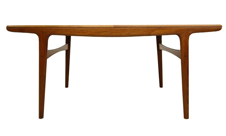 danish teak dining table teak dining table modern dining room tables
