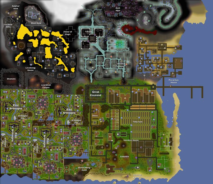 OSRSu0027s house viewer RuneSwap OSRS Faves Pinterest - new osrs world map in game