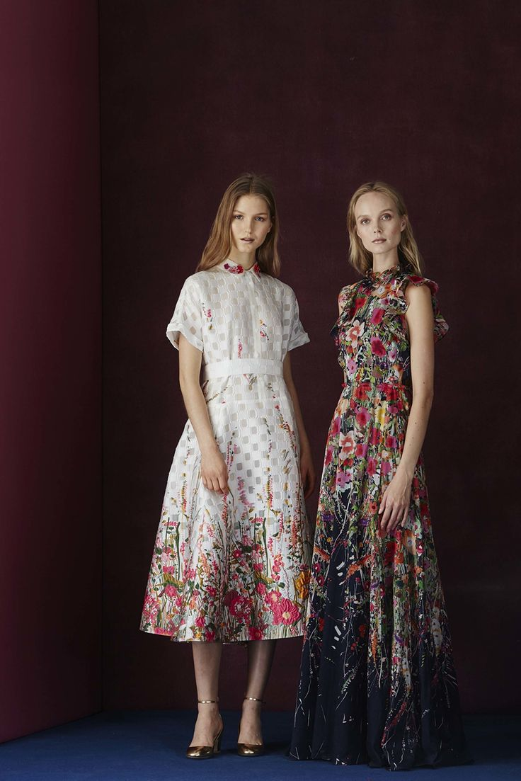 Lela Rose Pre-Fall 2017 Collection Photos - Vogue