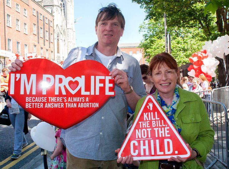 7th All Ireland Rally for Life, 6 July 2013, Dublin
