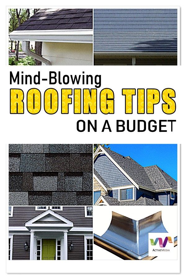 Good Roofing Tips From The Pros In 2020 Roofing Cool Roof Roof Maintenance
