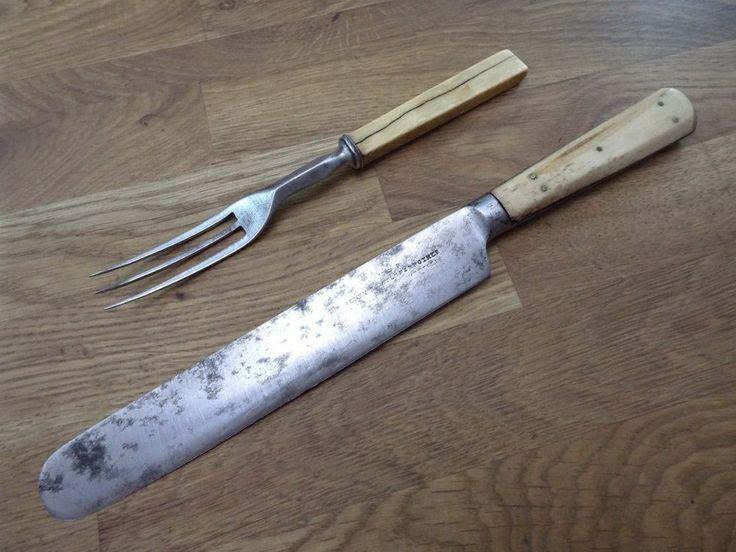 30 besten sheffield england vintage chef kitchen knives bilder auf pinterest k chenmesser. Black Bedroom Furniture Sets. Home Design Ideas