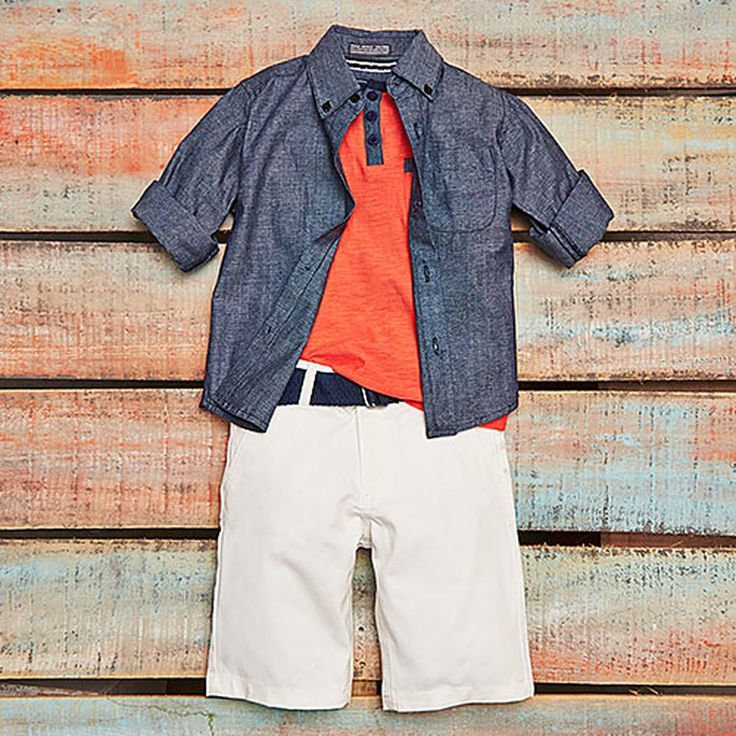 17 Best images about Zulily Boys Clothes on Pinterest ...