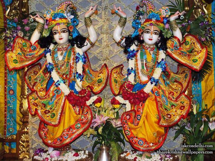 http://harekrishnawallpapers.com/sri-sri-gaura-nitai-iskcon-delhi-wallpaper-005/