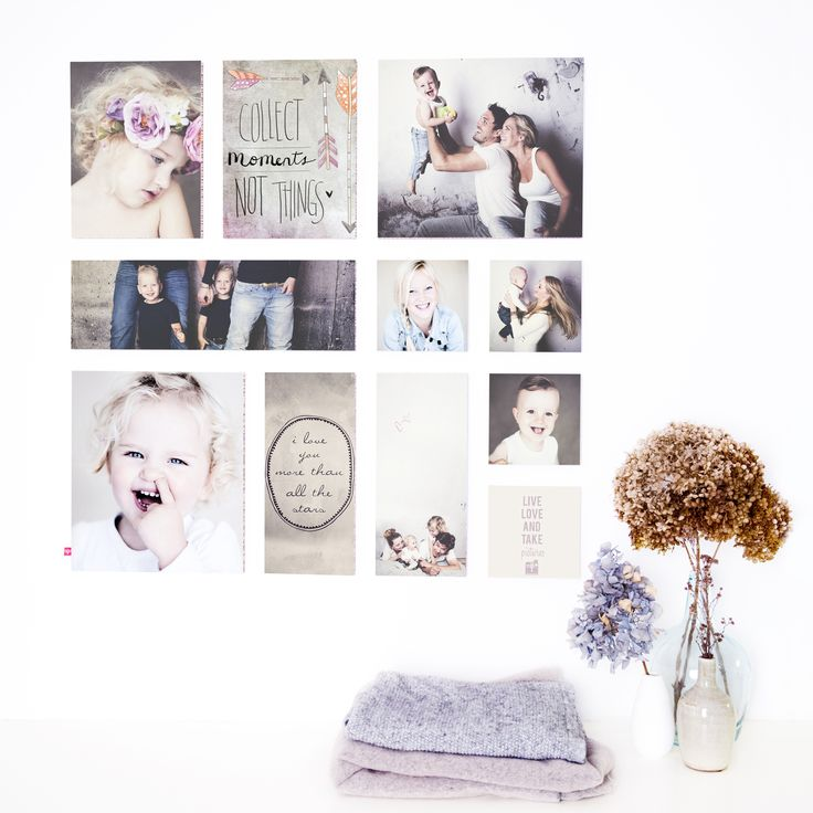 Wow, wat een gave Ogu! In onze shop ontworpen door Iris Kollf Fotografie! #fotoshoot #fotowand #photowall #diy #myogu