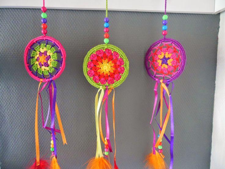 Mets Faire crochet: Sweet dreams