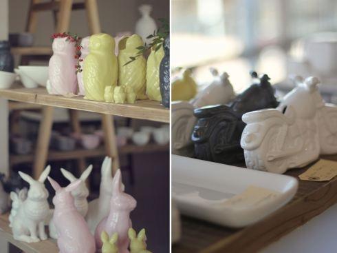 Ceramics Factory, Cape Town based.