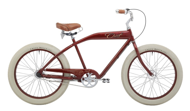 FELT - CRUISER BIKE - CHIEF