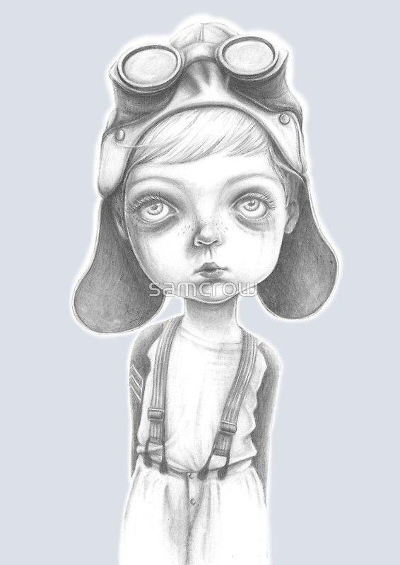 The Little Steampunk Boy