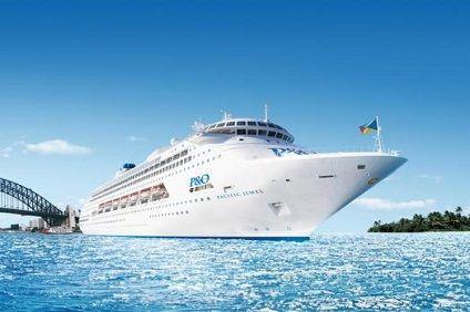 Just Cruises Pacific Jewel, Melanesian Discovery ex Sydney Return