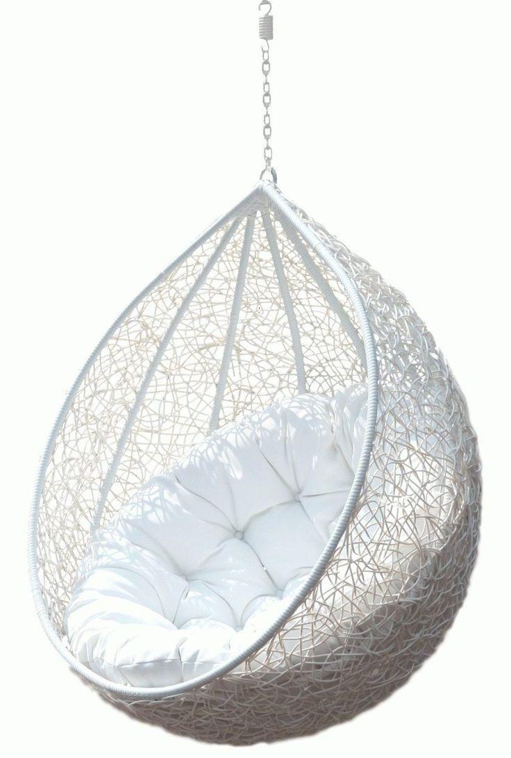 Remarkable Indoor Hanging Chair #HangingChair
