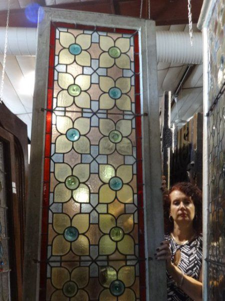 Antique Stained Glass Windows & Doors for Sale in Pennsylvania | Oley  Valley Architectural Antiques Ltd - 39 Best Stained Glass Images On Pinterest Stains, Stained Glass
