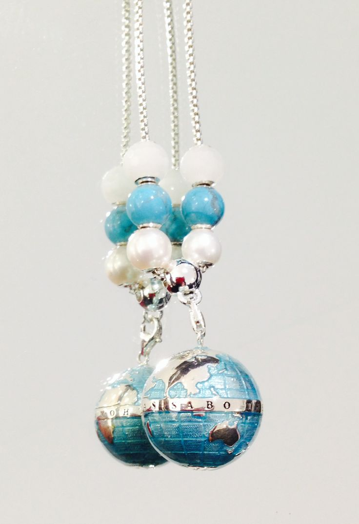 Thomas Sabo jewellery World pendant