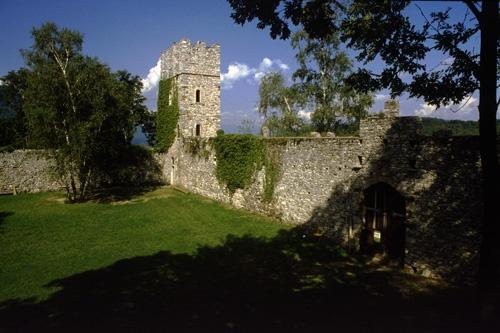 Annasemplicemente: La Rocca e il Forte di Orino (VA)