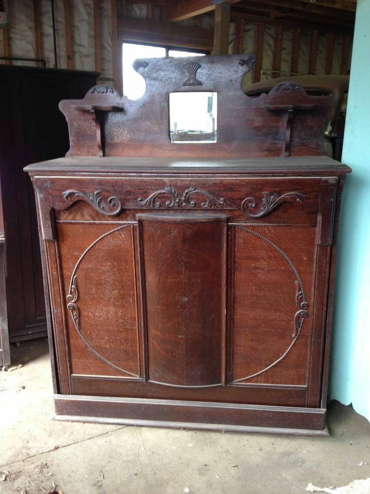 Details About Antique Murphy Bed Images Frompo