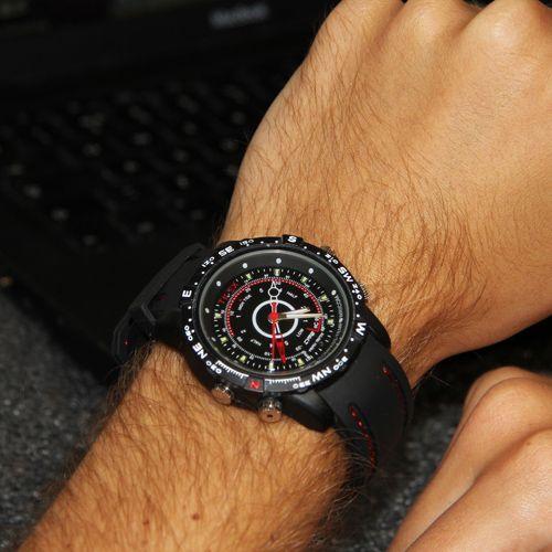 Spy Watch - 4GB