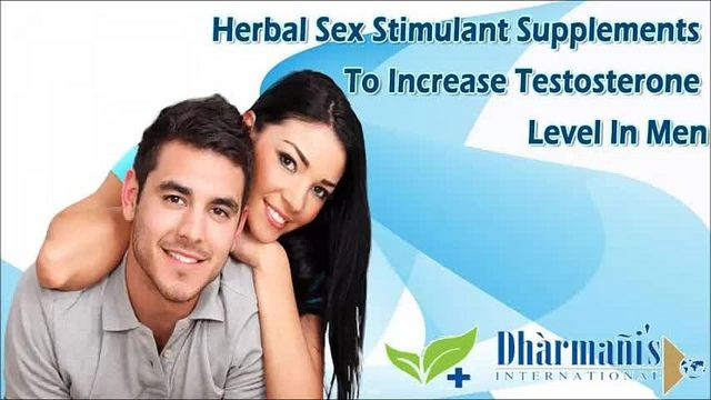 You can find more herbal sex stimulant supplements at http://www.dharmanis.com/male-stimulant-pills.htm