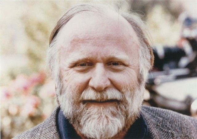 10 Strange Things You Never Knew About Famous Sci-Fi Authors - The relationship between Dune author Frank Herbert and his son Bruce was a difficult one growing up. It became even more difficult when Bruce started living in a drug house and began dating men in the 1970