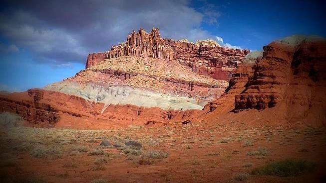 Národní parky Utahu (Zion, Bryce Canyon, Capitol Reef, Arches, Canyonlands - průvodce, co navštívit) - Cesty po světě
