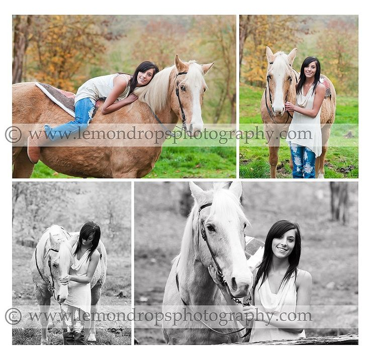 Senior Picture Ideas In The Country: Timée, Idée Photo