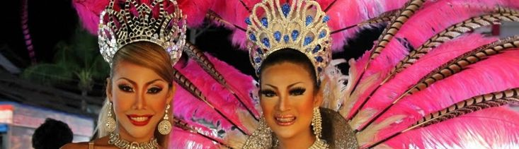 The Pattaya Ladyboys website is designed to be a one stop for all you need to know about the lady boy scene here in Pattaya, Thailand.