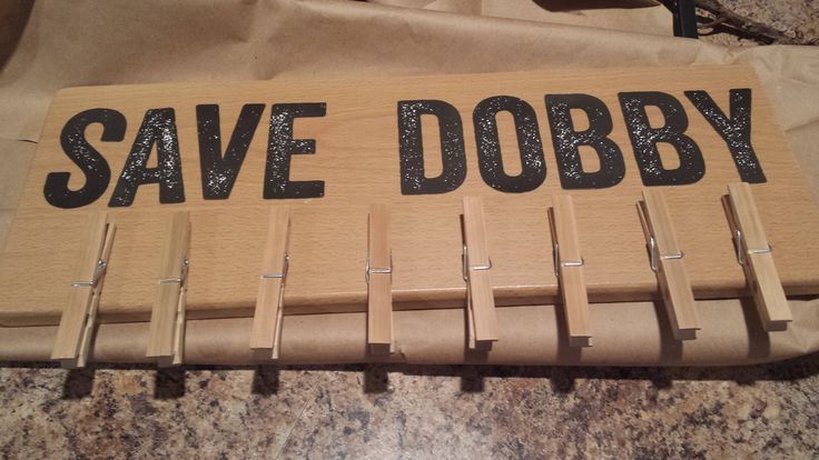 2. Recolectando calcetines para salvar a Dobby.