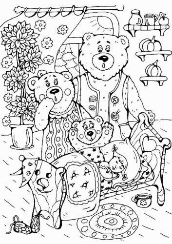 Ziemlich Farbseiten Für Kinder Bilder - Ideen färben - blsbooks.com