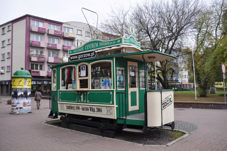 Gorzów Wielkopolski Poland