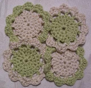 203 best images about Crochet Coasters/Cozies/Teapots/Cups ...