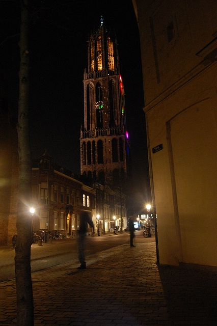 Dom lumen Utrecht by Dijkie!, via Flickr