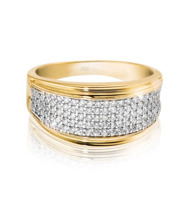 9ct Cubic Zirconia ring R2,587  *Prices Valid Until 25 Dec 2013 #myNWJwishlist