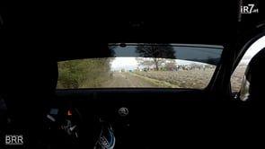 BRR Onboard Videos Rallye Waldviertel 2016 Raimund Baumschlager & Thomas Zeltner bei der Arbeit!