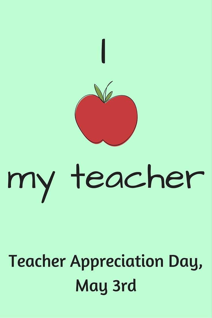 Create your own designs amp sell your design online shirts zazzle - Show Your Teacher Some Love May 3rd They Sure Deserve It Teacherappreciationday