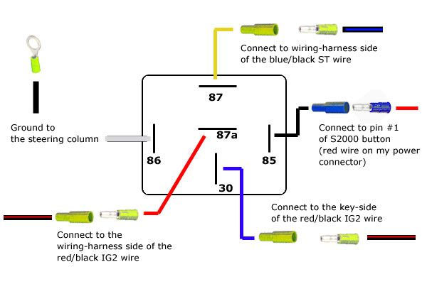 22 Good Sample Of Automotive Wiring Diagrams Download Https Bacamajalah Com 22 Good Electrical Circuit Diagram Thermostat Wiring Electrical Wiring Diagram