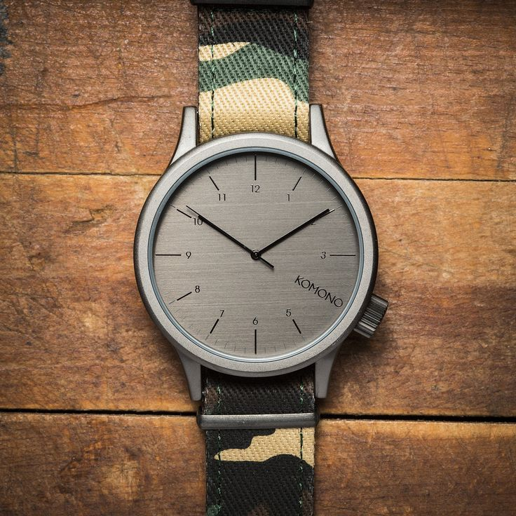 5 Good Looking Watches Under $100
