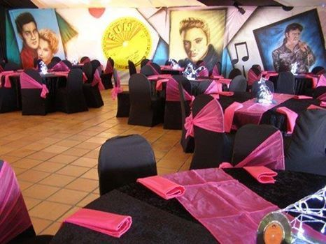 The most fantastic year end function ideas